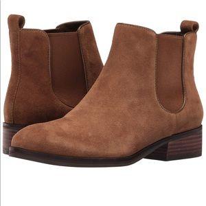 Cole Haan Landsman Bootie II Size 6 1/2 Suede Boot